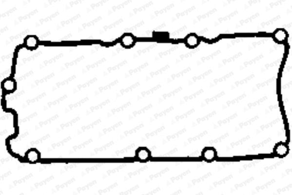 Joint de cache culbuteurs PAYEN JM7046 (X1)