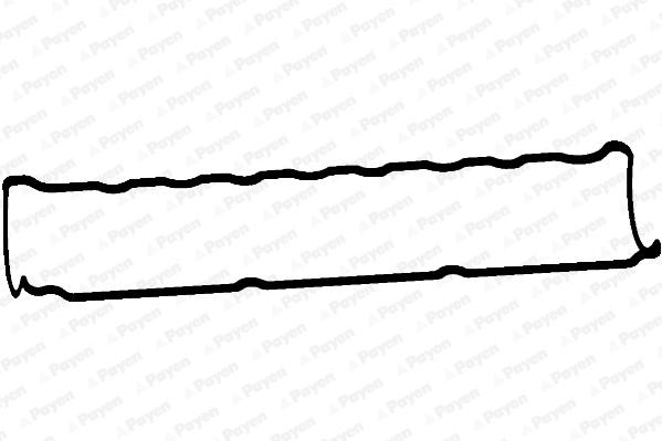 Joint de cache culbuteurs PAYEN JM7054 (X1)