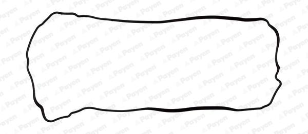 Joint de cache culbuteurs PAYEN JM7106 (X1)