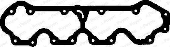 Joint de cache culbuteurs PAYEN JN805 (X1)