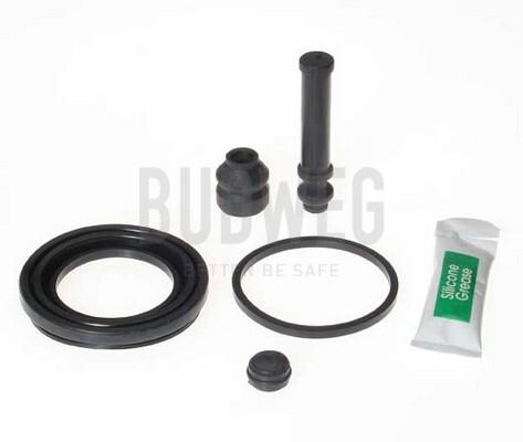 Etrier de frein BUDWEG CALIPER 205127 (X1)