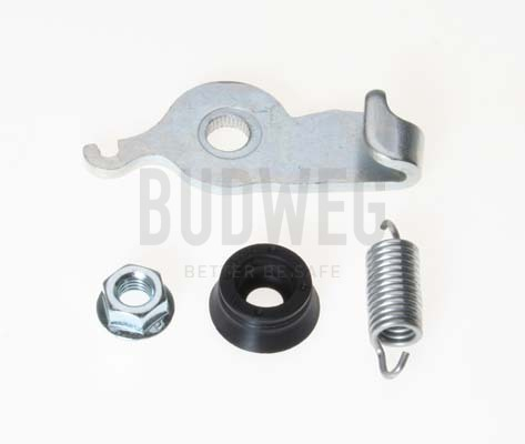Kit de réparation du levier de frein à main BUDWEG CALIPER 2099390 (X1)