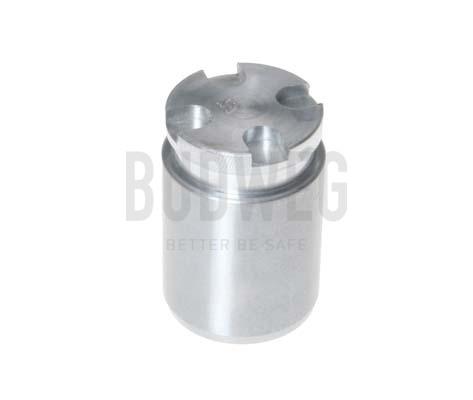 Piston etrier de frein BUDWEG CALIPER 233007 (X1)