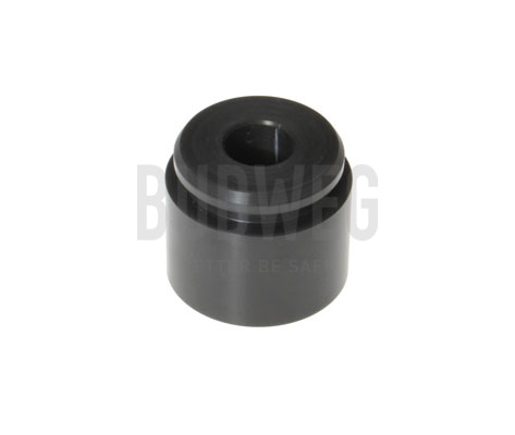 Piston etrier de frein BUDWEG CALIPER 233639 (X1)