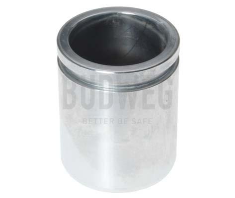 Piston etrier de frein BUDWEG CALIPER 234316 (X1)