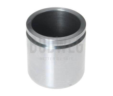 Piston etrier de frein BUDWEG CALIPER 234842 (X1)