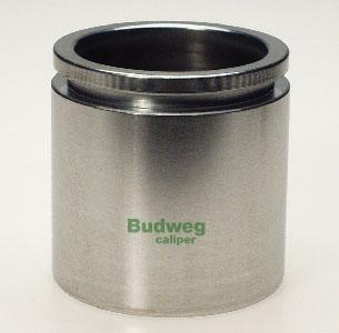 Piston etrier de frein BUDWEG CALIPER 235424 (X1)
