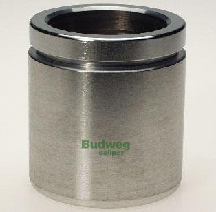 Piston etrier de frein BUDWEG CALIPER 235461 (X1)
