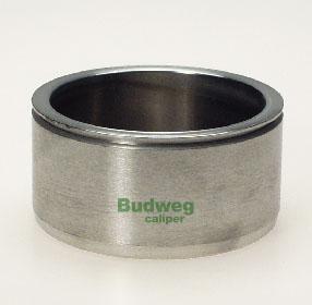 Piston etrier de frein BUDWEG CALIPER 235704 (X1)