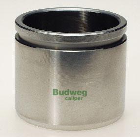 Piston etrier de frein BUDWEG CALIPER 235715 (X1)