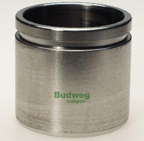 Piston etrier de frein BUDWEG CALIPER 235717 (X1)