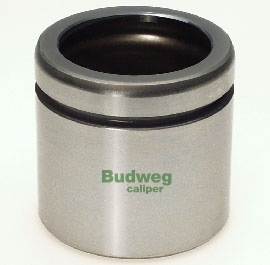 Piston etrier de frein BUDWEG CALIPER 235726 (X1)