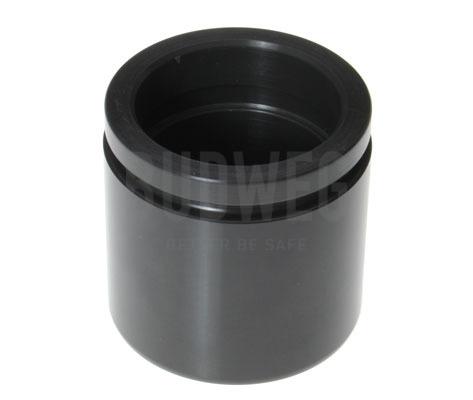 Piston etrier de frein BUDWEG CALIPER 235742 (X1)