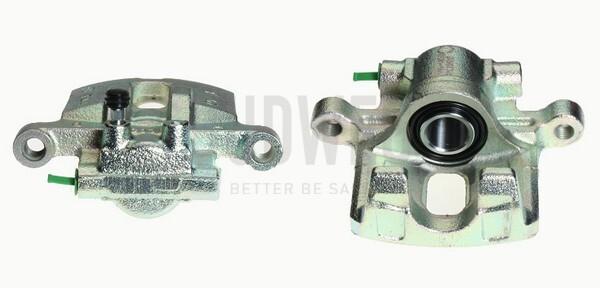 Etrier de frein BUDWEG CALIPER 344333 (X1)