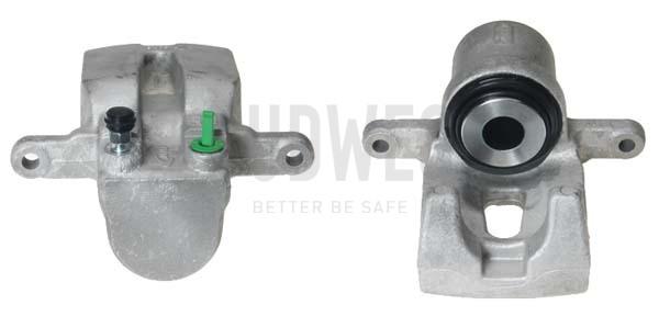 Etrier de frein BUDWEG CALIPER 345240 (X1)