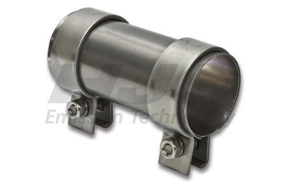 Raccord de tuyau d'echappement HJS 83 00 5012 (X1)