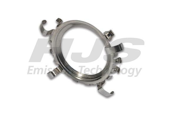 Raccord de tuyau d'echappement HJS 83 13 2855 (X1)