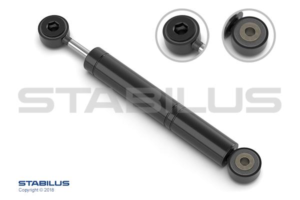 Amortisseur de tendeur courroie accessoires STABILUS 5427PO (X1)