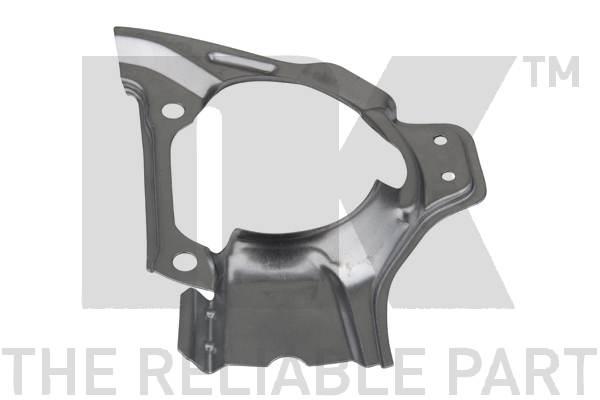 Déflecteur disques de freins Eurobrake 232305 (X1)