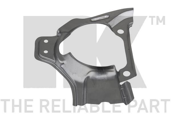 Déflecteur disques de freins Eurobrake 232306 (X1)