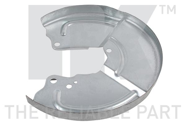 Déflecteur disques de freins Eurobrake 232314 (X1)