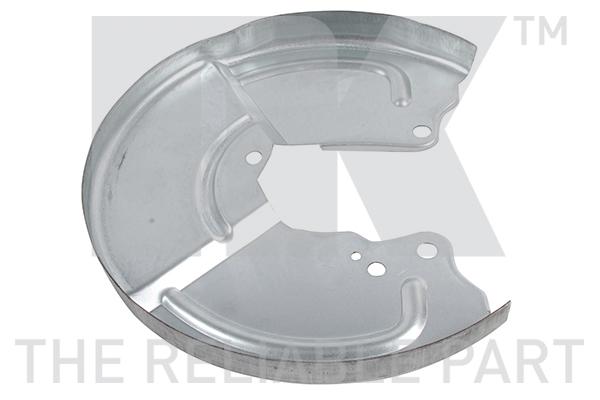Déflecteur disques de freins Eurobrake 232315 (X1)