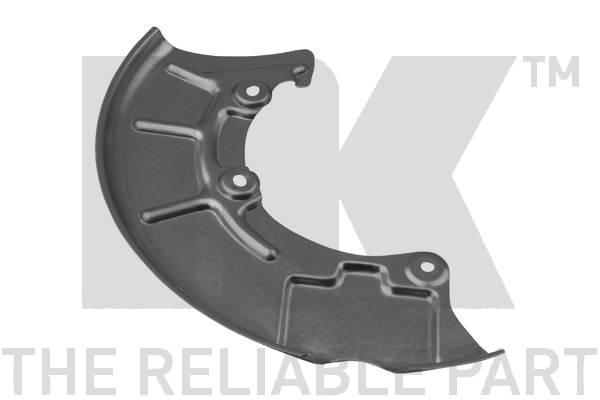 Déflecteur disques de freins Eurobrake 234710 (X1)