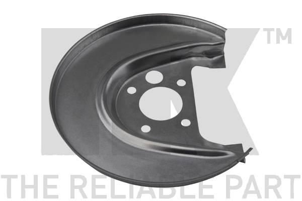 Déflecteur disques de freins Eurobrake 234712 (X1)