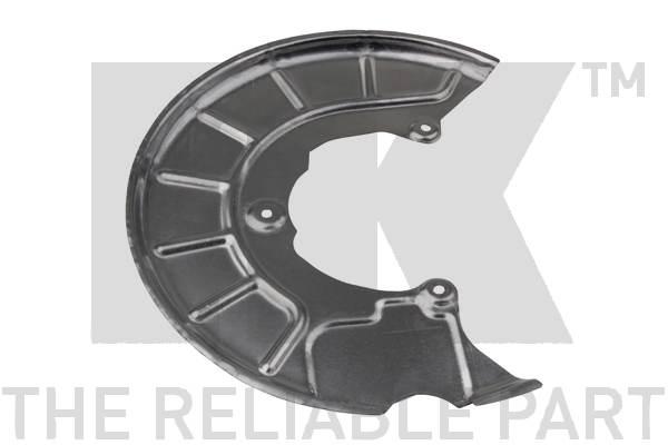 Déflecteur disques de freins Eurobrake 234716 (X1)