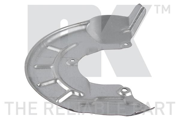Déflecteur disques de freins Eurobrake 234735 (X1)