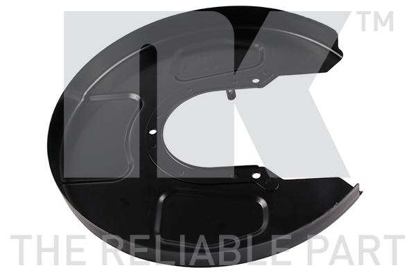Déflecteur disques de freins Eurobrake 234748 (X1)