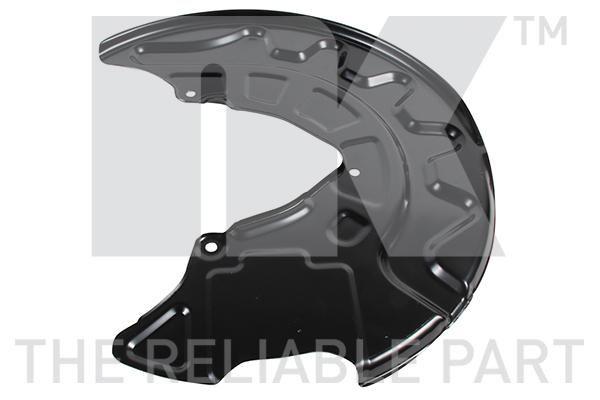 Déflecteur disques de freins Eurobrake 234770 (X1)