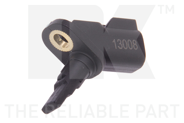 Capteur ABS Eurobrake 292525 (X1)