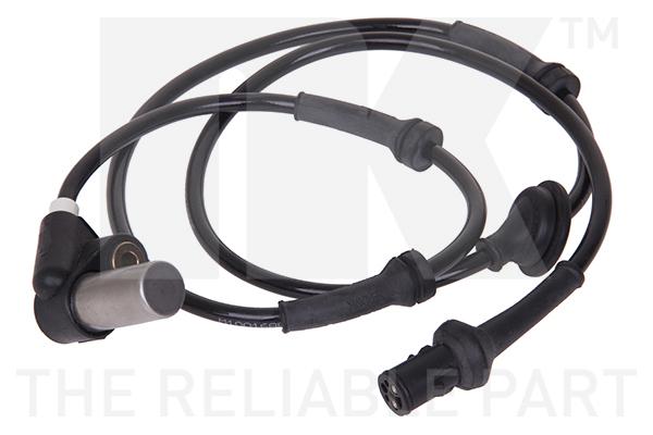 Capteur ABS Eurobrake 294102 (X1)