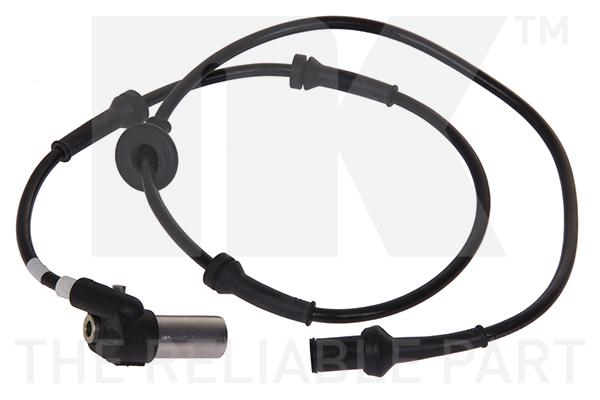 Capteur ABS Eurobrake 294104 (X1)