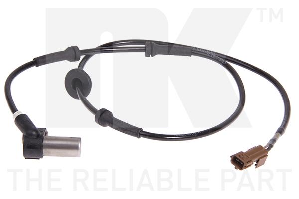Capteur ABS Eurobrake 294106 (X1)