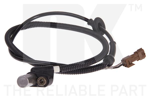 Capteur ABS Eurobrake 294108 (X1)