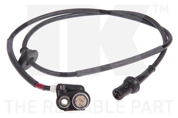 Capteur ABS Eurobrake 294109 (X1)