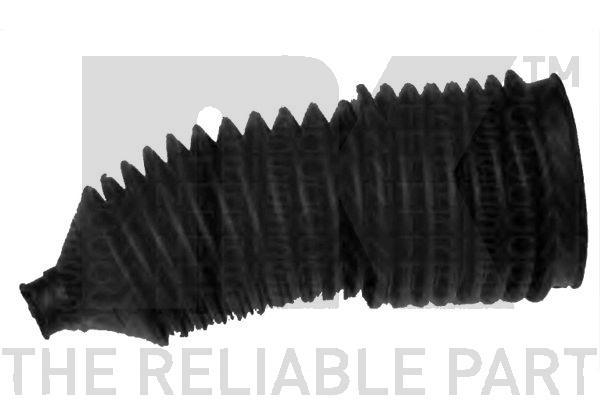 Joints soufflets direction - crémaillère Eurobrake 5091004 (X1)