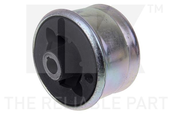 Silentbloc de suspension Eurobrake 5102526 (X1)