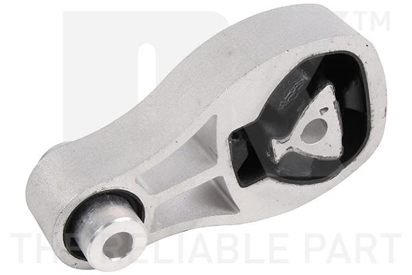 Support moteur/boite/pont Eurobrake 59733054 (X1)