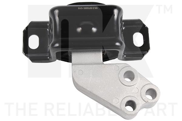Support moteur/boite/pont Eurobrake 59733055 (X1)