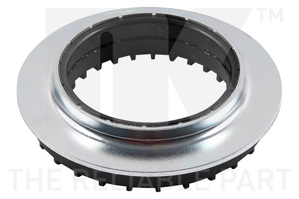Roulement de butee de suspension Eurobrake 664703 (X1)