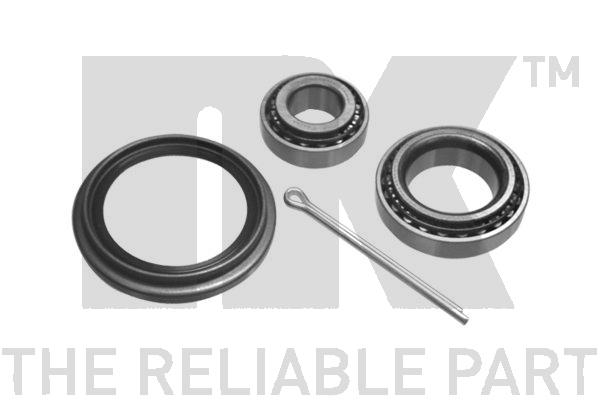 Roulement de roue Eurobrake 769302 (X1)