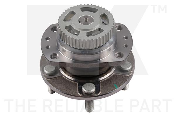 Roulement de roue Eurobrake 769303 (X1)