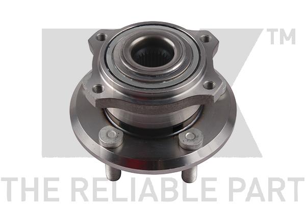 Roulement de roue Eurobrake 769306 (X1)