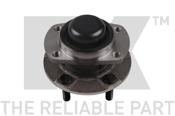 Roulement de roue Eurobrake 769307 (X1)