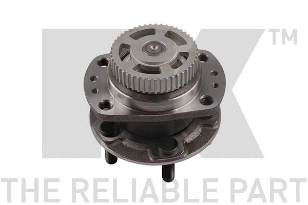 Roulement de roue Eurobrake 769309 (X1)