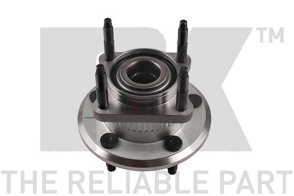 Roulement de roue Eurobrake 769310 (X1)