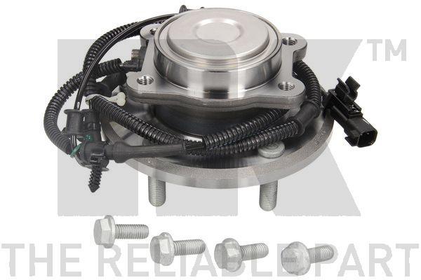 Roulement de roue Eurobrake 769311 (X1)